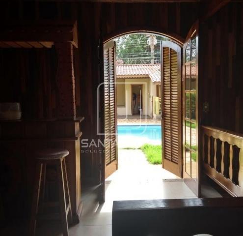 Casa à venda com 3 dormitórios em Pq resid lagoinha, Ribeirao preto cod:62144 - Foto 5