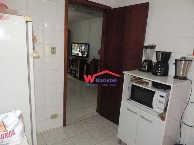 Casa com 3 dormitórios à venda, 170 m² por r$ 190.000 - travessa y nº 40 - campo pequeno - - Foto 12