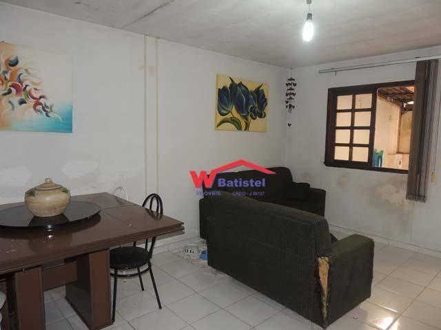 Casa com 3 dormitórios à venda, 170 m² por r$ 190.000 - travessa y nº 40 - campo pequeno - - Foto 6