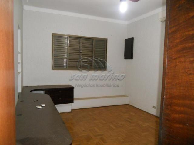 Casa à venda com 3 dormitórios em Centro, Jaboticabal cod:V1449 - Foto 13