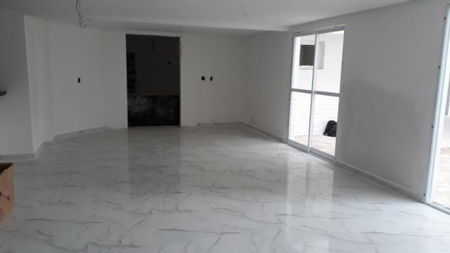 D-Oportunidade 1 Dormitório, centro da Ocian Praia Grande, Financiamento Bancário - Foto 3