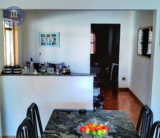 Casa com 124 m² em Terreno de 437,5 m² no Centro de Iguaraçu, Pr - Foto 5
