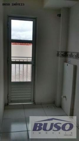 APARTAMENTO no bairro Roseira, 2 dorms, 1 vagas - ap013 - Foto 8