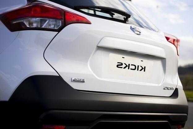 Nissan Kicks Special Edition 1.6 Xtronic 2019/2020 0km e R$ 1.089,00 no Nissan Replay! - Foto 9