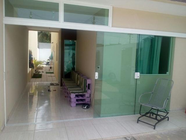 Casa com piscina para temporada - Conde PB (Jacumã) - Foto 10