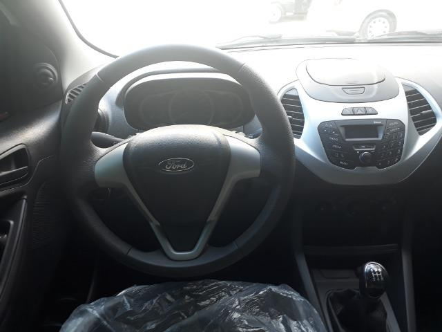 Ford ka Se 1.5 2018!!! - Foto 5