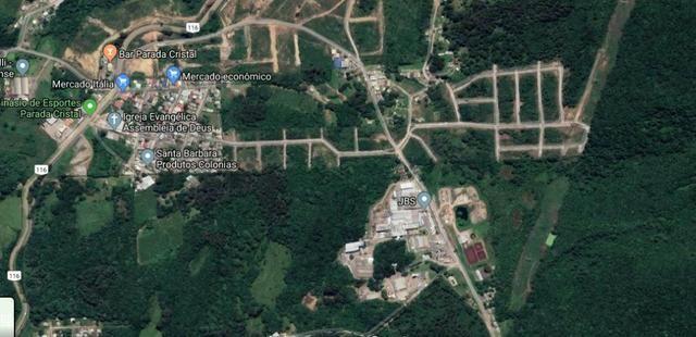 Terreno no Loteamento Vale dos Pinheiros (cod.267018) - Foto 2