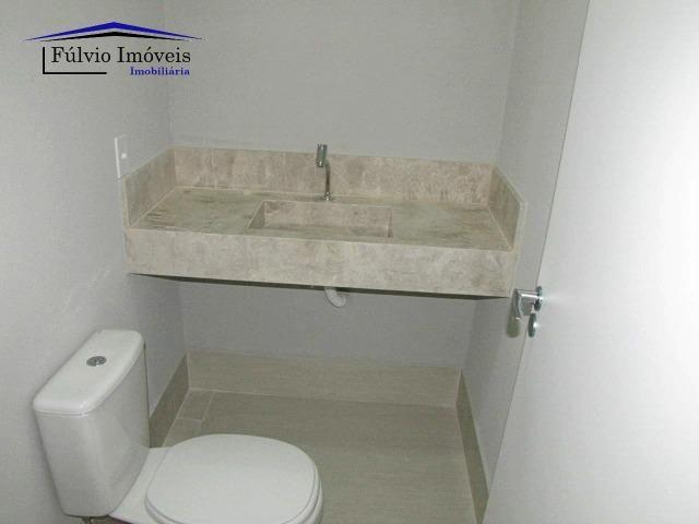 Maravilhosa!! Condomínio vazado para Estrutural 03 quartos, churrasqueira e piscina - Foto 10
