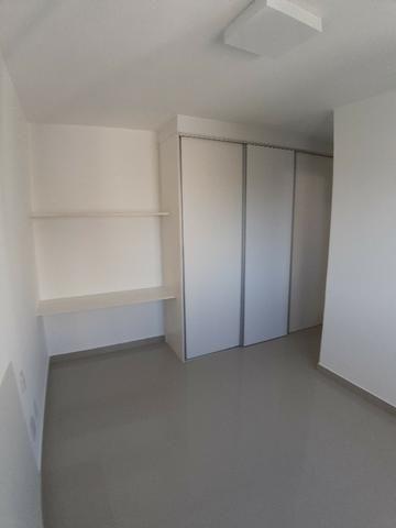 Apartamento Alphaville Laguna 2 Quartos 83m2 Nascente Dependência Alto Oportunidade - Foto 6