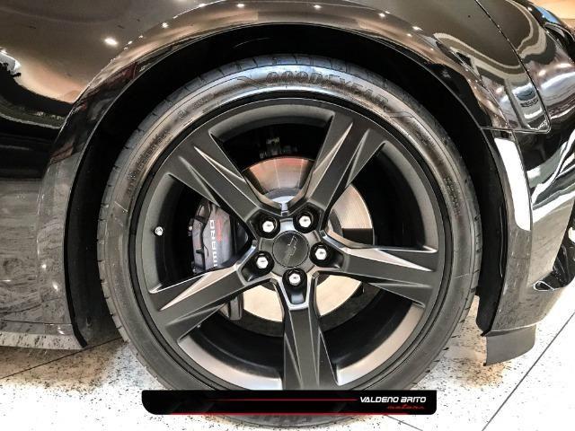 Lindo Camaro SS Conversível 6.2 V8 2018 - Foto 10