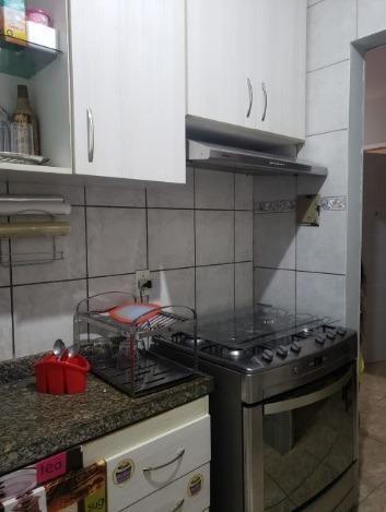 AP0375 - Apartamento 56,85 m²,2 quartos em Bela Vista - 130.000,00- Fortaleza - CE - Foto 7