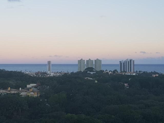 Apartamento Grenville Lumno 4 Suítes 225m2 Alto Decorado Nascente linda vista mar - Foto 6