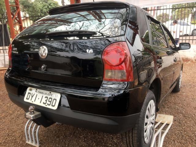 VW - VOLKSWAGEN GOL 1.6 MI POWER TOTAL FLEX 8V 4P - Foto 2