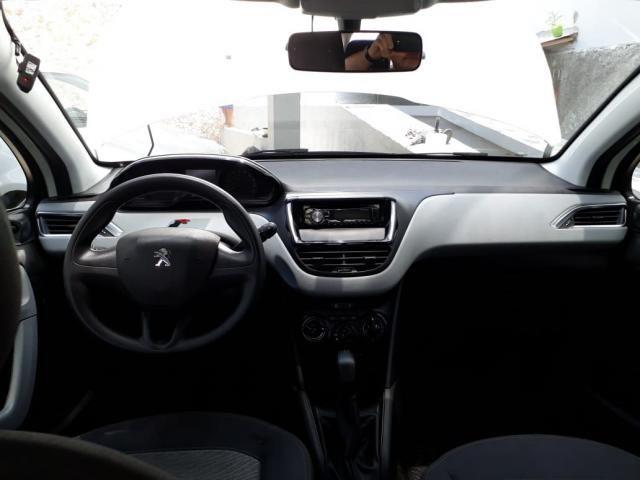 Peugeot 208 2015 1.5 Active Branco Unica Dona Emplacado - Foto 5
