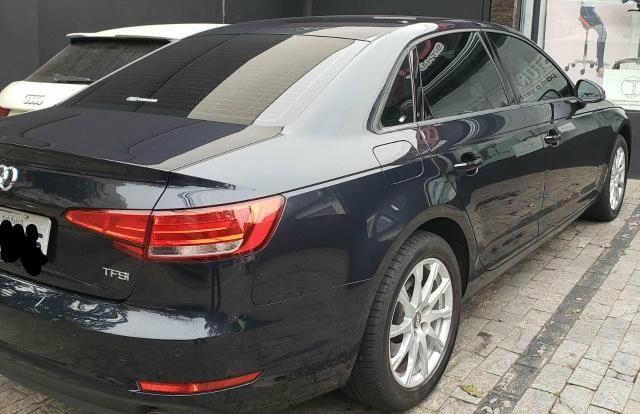 Audi A4 2.0 tfsi carro novo lindo abaixo o preço para sair logo desocupar garagem