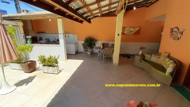 Vendo bela casa térrea com 3 quartos, condomínio na praia de Stella Maris, Salvador, Bahia - Foto 2