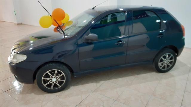 Fiat palio 1.4 elx 4 portas 2006 - Foto 5