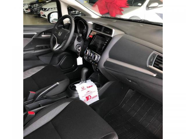 Honda WR-V EXL - Foto 8
