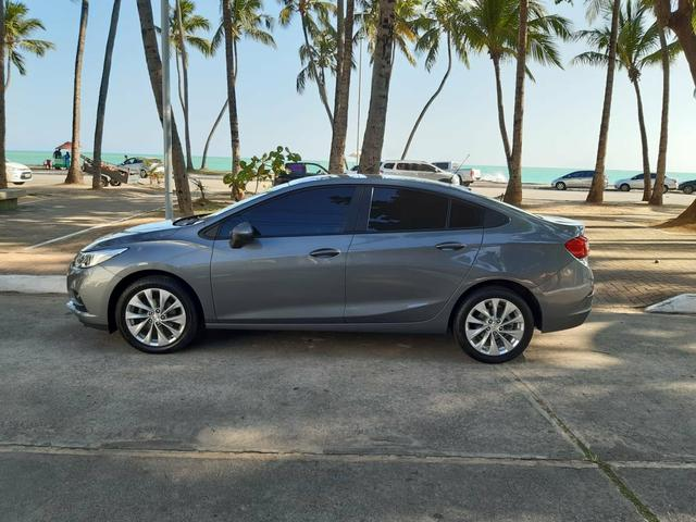 GM Cruze LT 1.4 Turbo 2018/2018 - Foto 3