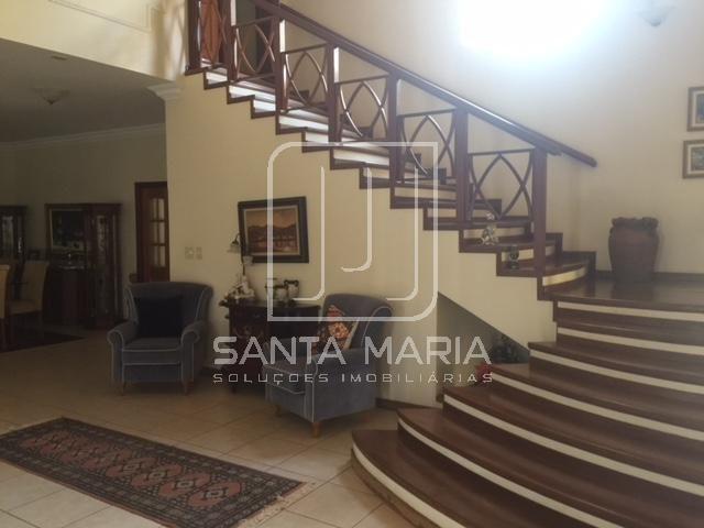 Casa de condomínio à venda com 4 dormitórios em Jd canada, Ribeirao preto cod:59153 - Foto 6