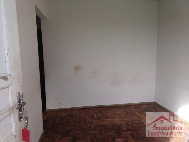 Casa com 3 dormitórios para alugar, 65 m² por R$ 650/mês - Conjunto Vivi Xavier - Londrina - Foto 7