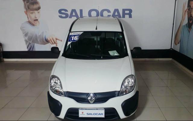 Renault Kangoo 1,6 express - Foto 3