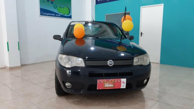 Fiat palio 1.4 elx 4 portas 2006