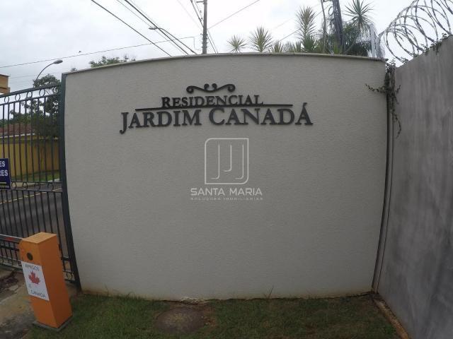 Casa de condomínio à venda com 4 dormitórios em Jd canada, Ribeirao preto cod:59153 - Foto 16