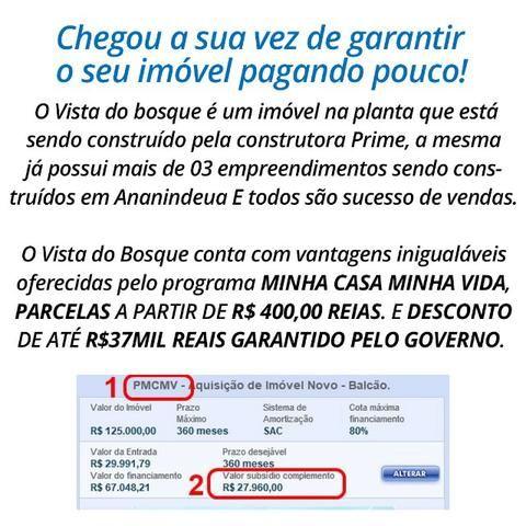 Feirão Compre seu imóvel, use FGTS, parcelas a partir de 295R$ - Foto 4