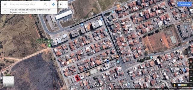 CLS 8 - Lote de 162m², destinação mista:comercial e residencial! - Foto 6