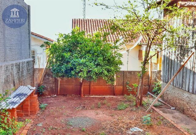 Casa com 124 m² em Terreno de 437,5 m² no Centro de Iguaraçu, Pr - Foto 9
