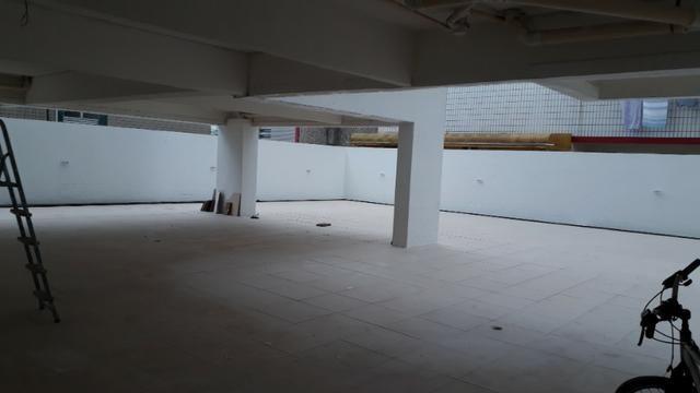 D-Oportunidade 1 Dormitório, centro da Ocian Praia Grande, Financiamento Bancário - Foto 17