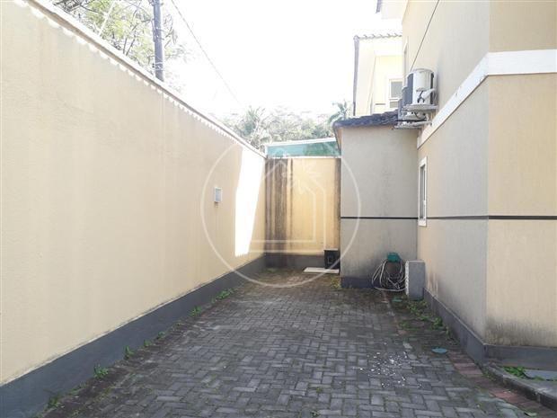 Casa de condomínio à venda com 3 dormitórios em Itaipu, Niterói cod:881662 - Foto 18