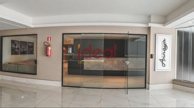 Flat para aluguel, 1 quarto, Centro - Viçosa/MG - Foto 3
