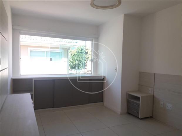 Casa de condomínio à venda com 3 dormitórios em Itaipu, Niterói cod:881662 - Foto 9