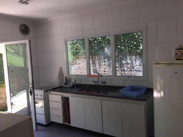 Casa com 4 dormitórios à venda, 700 m² por R$ 1.835.000,00 - Centro - Igaratá/SP - Foto 8