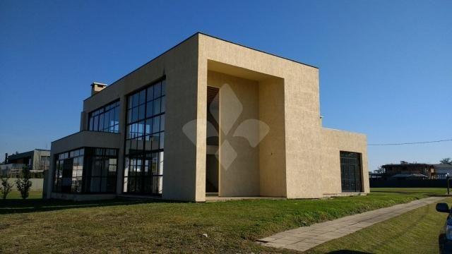 Casa de condomínio à venda com 3 dormitórios em Sans souci, Eldorado do sul cod:8632 - Foto 2