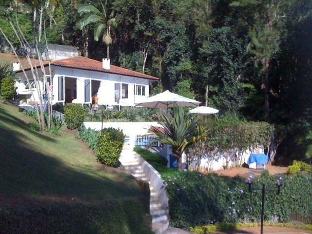 Casa com 4 dormitórios à venda, 700 m² por R$ 1.835.000,00 - Centro - Igaratá/SP