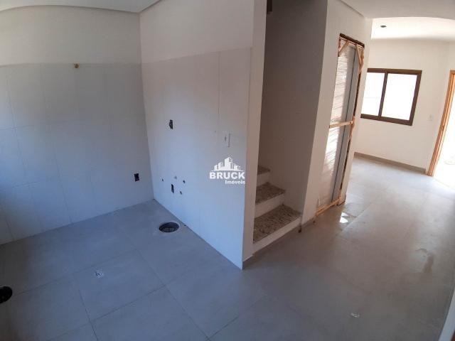 Casa à venda com 2 dormitórios em Nonoai, Porto alegre cod:BK7537 - Foto 3