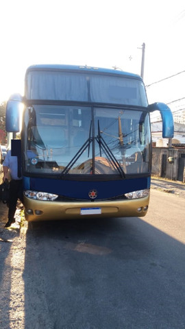 Ônibus LD Scania 169,999 - Foto 15