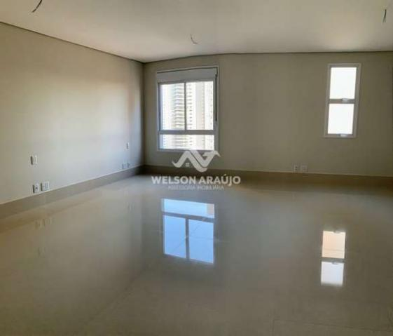 Areião Parc 3 suites 233,8 m² Setor Marista  - Foto 10