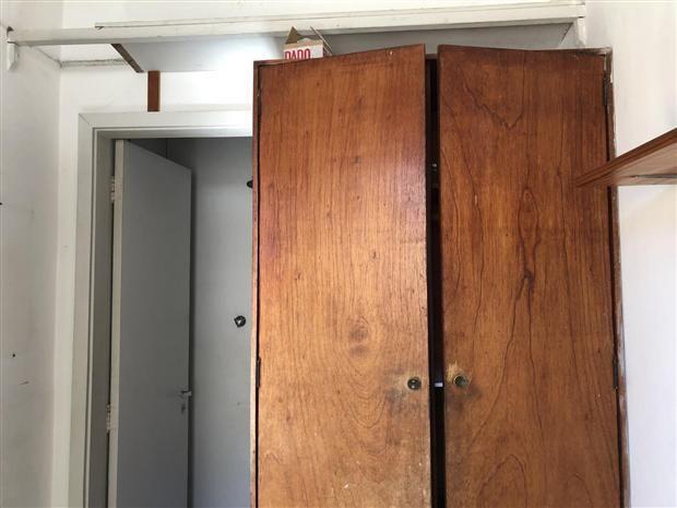 Apartamento à venda com 1 dormitórios em Cosme velho, Rio de janeiro cod:884162 - Foto 18