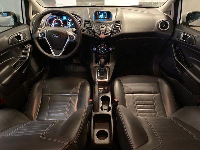 Ford New Fiesta Hatch Titanium 1.6 AT (Flex) - Foto 7
