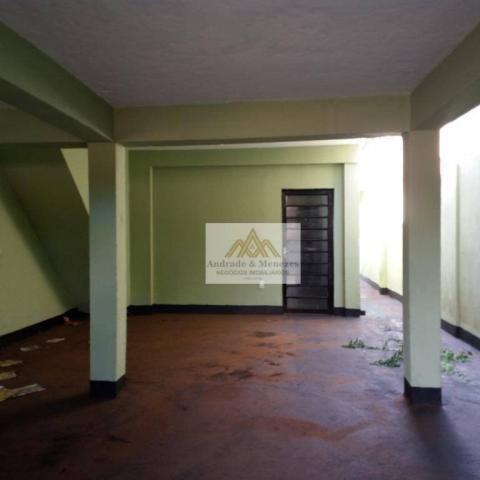 Sobrado com 2 dormitórios, 77 m² - venda por R$ 230.000,00 ou aluguel por R$ 600,00/mês -  - Foto 2