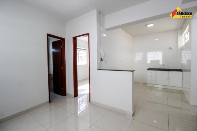 Kitnet para aluguel, 1 quarto, 1 vaga, Centro - Divinópolis/MG - Foto 11