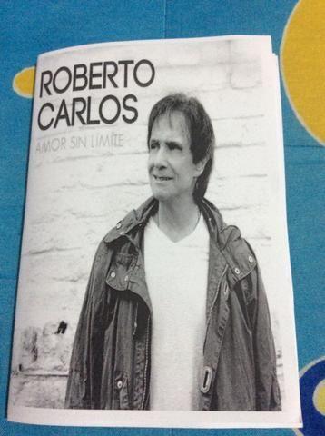 Coleção completa - Roberto Carlos (para o dia dos pais) - Foto 5