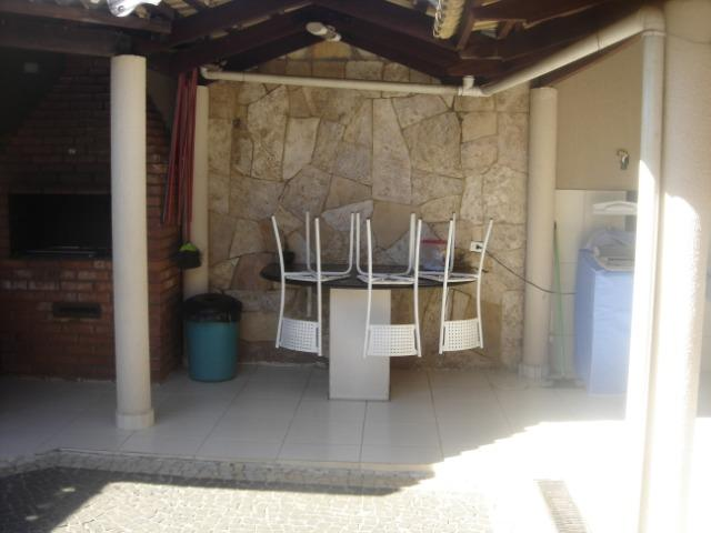 Casa Atlântico 4/4 sendo uma suíte ,Piscina com Cascata ,Sauna ,Churrasqueira - Foto 9