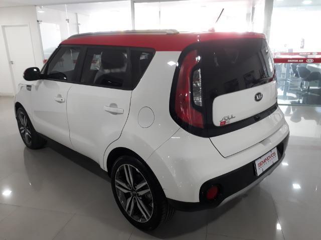 Kia Motors SOUL 1.6 16V Flex Aut. - Foto 6