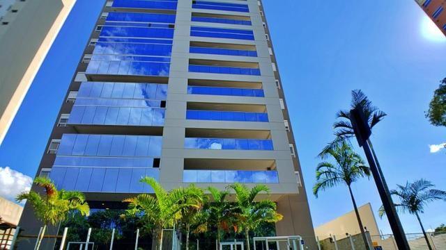 Apartamento 3 Suítes, 216 m², 1 por andar na 404 Sul - Urban Soberano - Foto 14