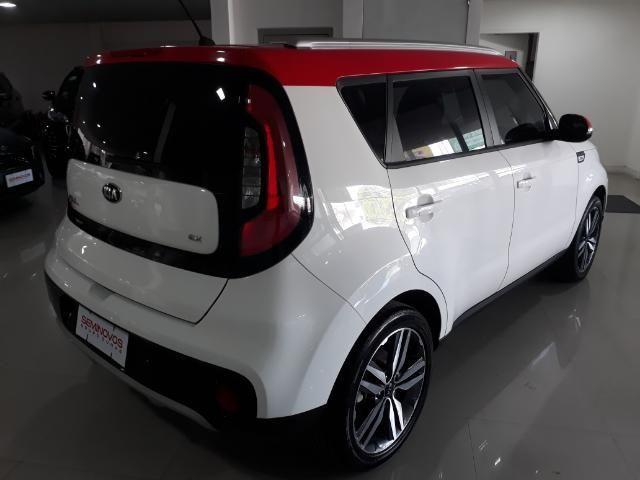 Kia Motors SOUL 1.6 16V Flex Aut. - Foto 4